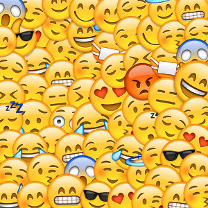 ¿Que emoticons descrevem você?